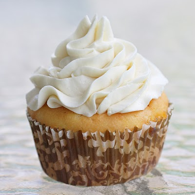 The Best Frosting Ever!
