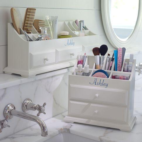 organize your makeup!