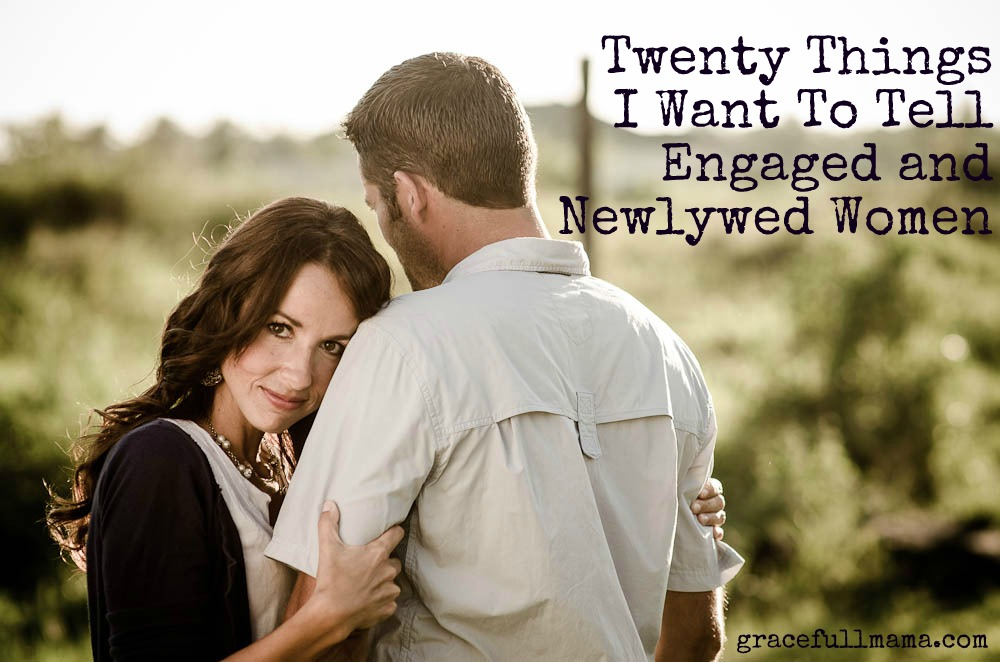 20 tips to being a Godly woman, fiancé, wife and mother. Pin now for later