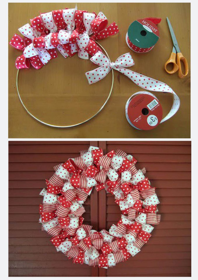 Beautiful Wreaths To Make