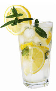 Sassy Water ~ from Flat Belly Diet 2 liters water (about 8 ½ cups) 1 teaspo