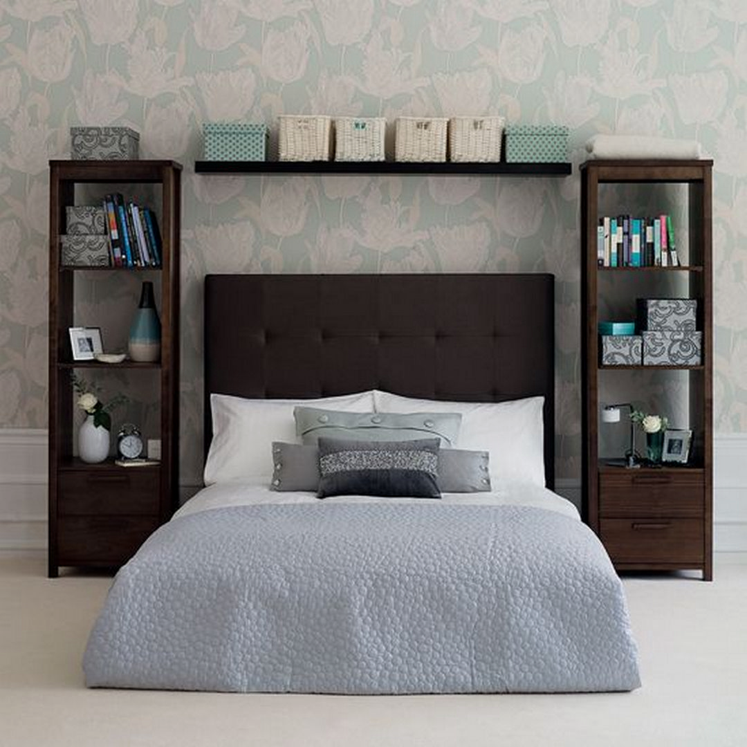 Awesome Bedroom Storage Design Ideas