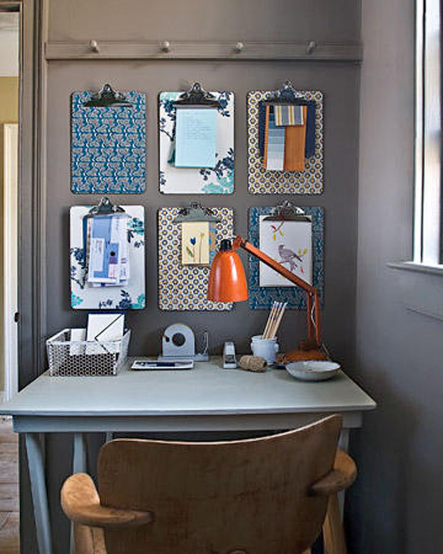 Awesome Ideas Will Make Your Workplace More Organised