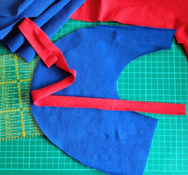 Patch pockets – free tutorial