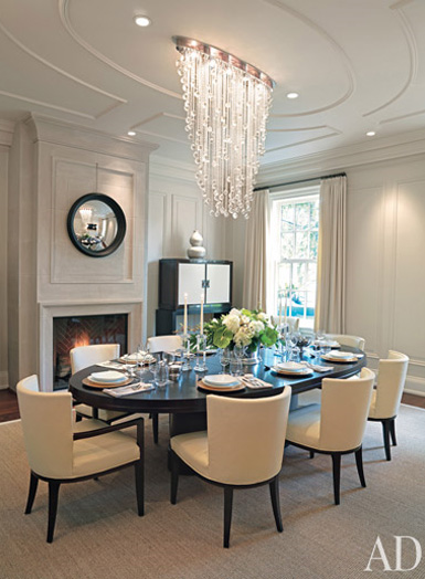 Dining Room Inspiration