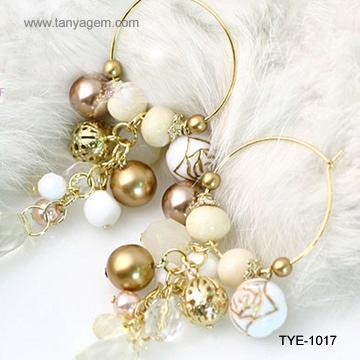 Beaded Earrings ( Beaded Earrings)
