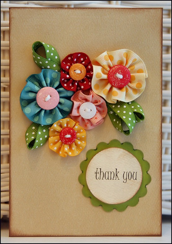 Scrapbooking cards – ideas for mother's day #scrapbooking #cards