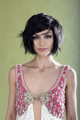 Short Hair Styles for Thick Hair – Short Hair Styles For Women