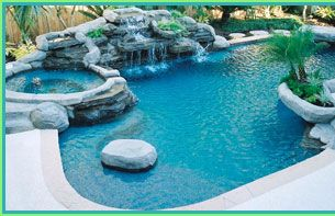 Dream pools ideas