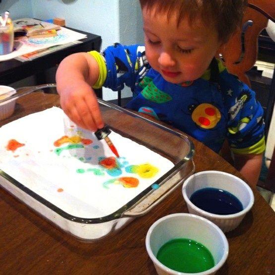 Kids Activities Ideas