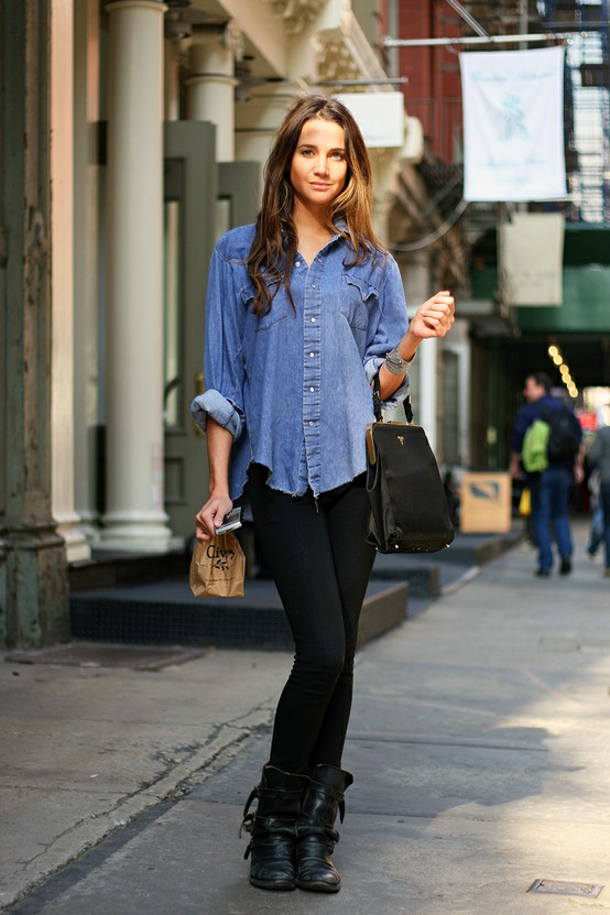 Casual And Simple Outfits Ideas