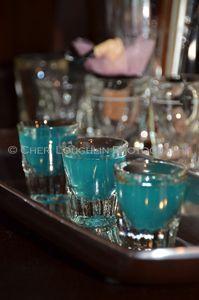 Blue Balls Shots