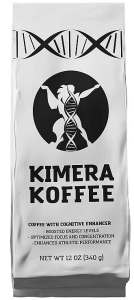 Kimera Coffee - Nootropic Coffee