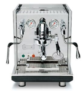 ECM Synchronika Dual Boiler PID Espresso Machine.