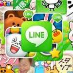 LINEで使えるスタンプアプリをまとめてみた!