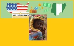 Send money to Nigeria