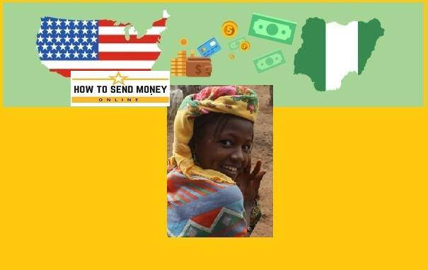 Send money to Nigeria