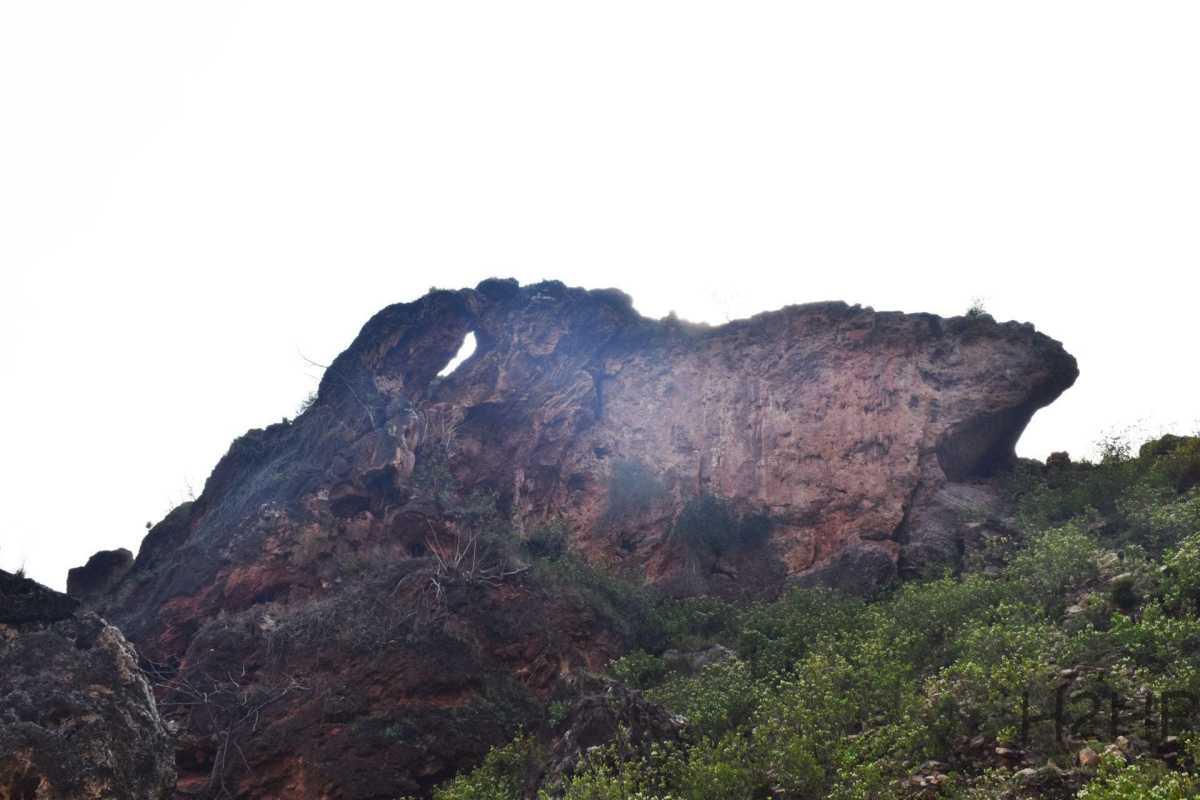 nandna fort