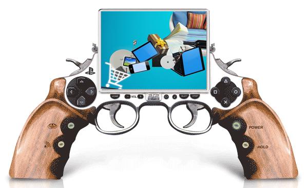 Неочаквана психологическа връзка между електронната търговия и видеоигрите