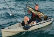 Mark Harding Kayak Pollack resized 170808 2