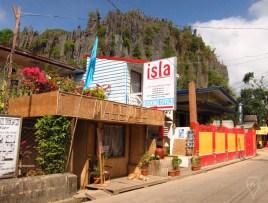 Massage in El Nido town