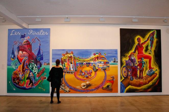 Dakar Biennial