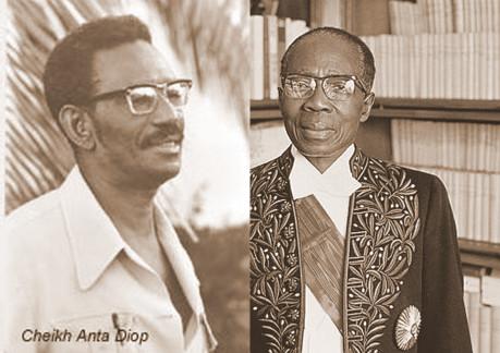 Cheikh Anta Diop, l'historien qui a défendu la place de l'Afrique dans l'histoire de l'homme 5