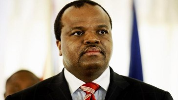 King-Mswati-III-of-Swaziland
