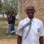 Mzee Kazungu Kateke