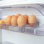 Eggs in the Refrigerator