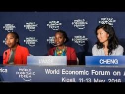 African Female Innovators