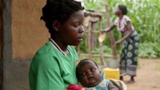 Child Brides in Africa