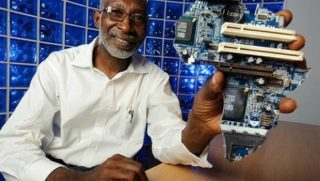 Nii Quaynor, Father of Internet in Africa