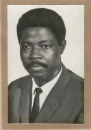 Prof. Latunde Odeku