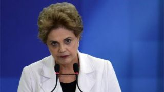 Rousseff Dilmal