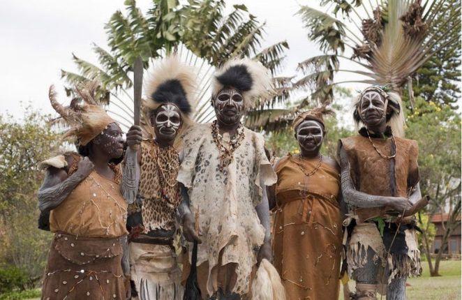 5 des mythes et légendes africains les plus effrayants