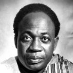 picture of Kwame Nkrumah