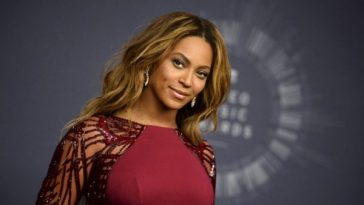 Beyonce, A Celebrity, Facetime With A Cancer