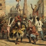 african secret cult