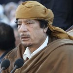 French expert reveal Gadaffi's ready to let go