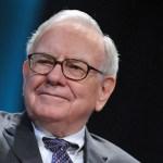 picture of Warren Buffett
