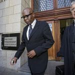 welethu Mthethwa Found Guilty Of Murder