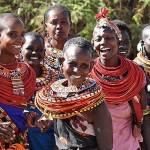 Umoja, The Kenyan Village Forbidden To Men