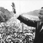 One Of The Great Speeches Of Martin Luther King