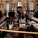ISIS Egypt Affiliate, Christians Are Our 'Favorite Prey'