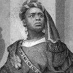 The First Famous Black Actor Of 19th Century