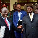 Museveni And Magufuli Jointly Tell EU