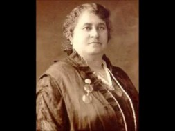 Maggie Lena Walker, First African-American Female to Work as a Bank President in the United States