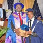 Nigerian Genius Onoriode Aziza Has 3 First Class Law Degrees From 3 Institutions