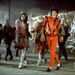 3-D Version Of Michael Jackson's 'Thriller' Set For Debut
